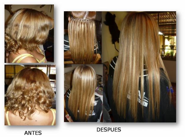Hair extensions whatwomendeserves extension de cabello pmusecretfo Images